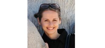 Dr Ania Losiak Project Lead